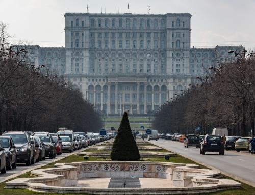 Cum promovăm România? Pe repede înainte